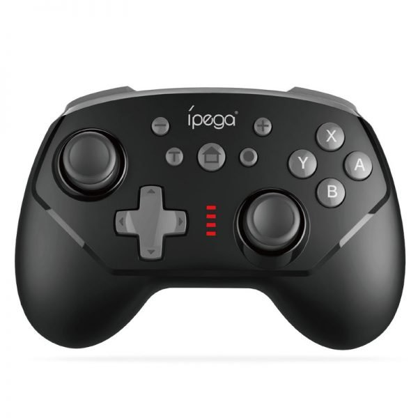 Gcontrollers Ipega Mini Nintendo Switch Bluetooth Game Controller (1)