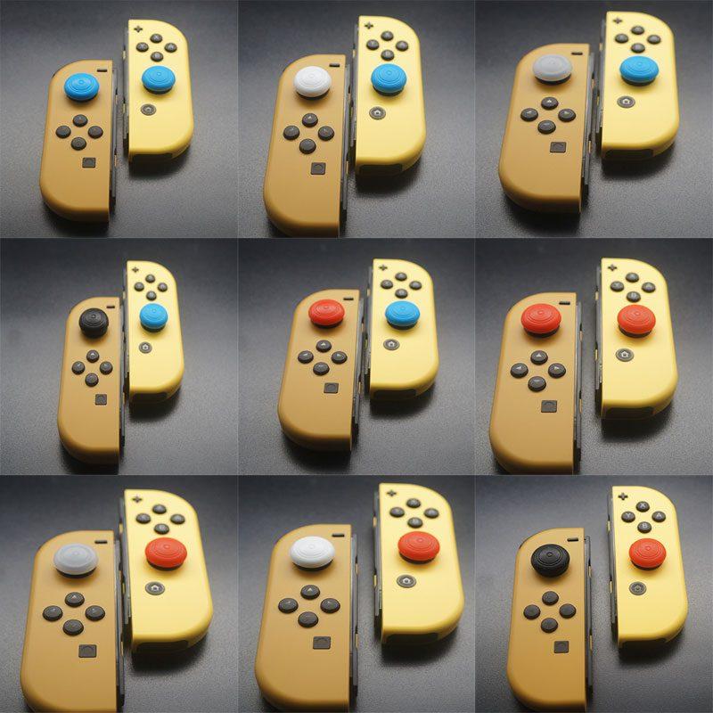 Nintendo Switch | Switch Lite Analog Controller Thumb Stick Cap Display Samples