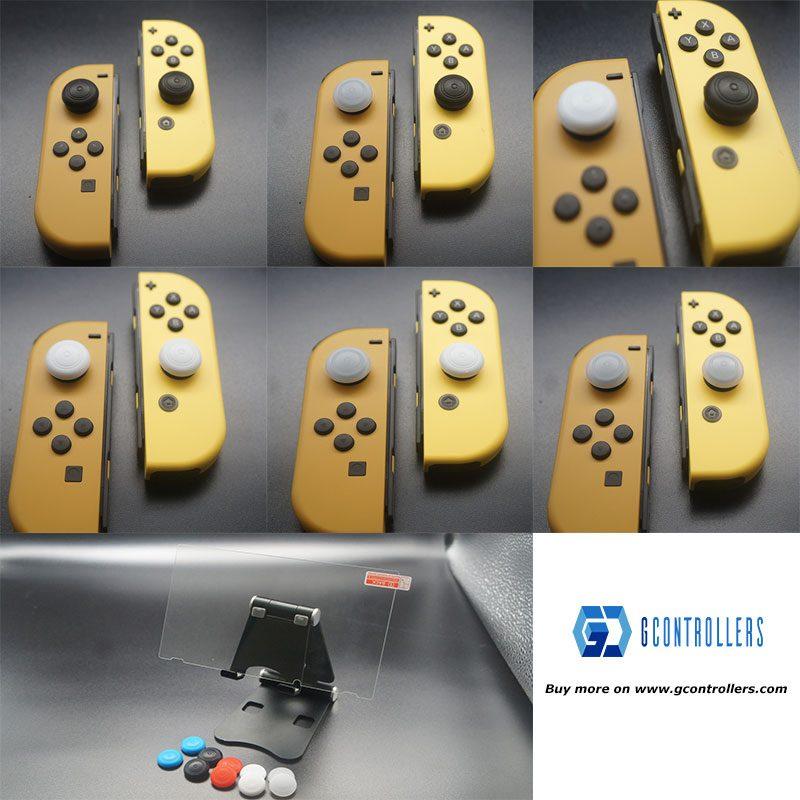 Nintendo Switch | Switch Lite Analog Controller Thumb Stick Cap Display Samples B