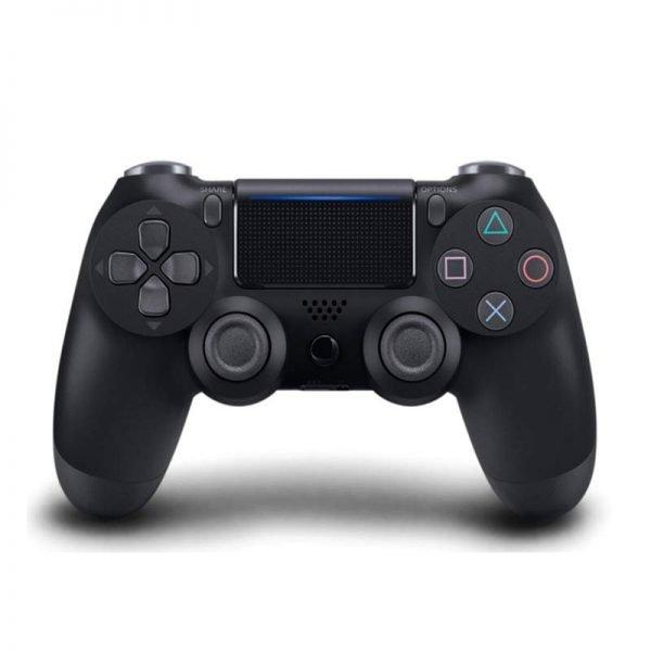 Gcontrollers PS4 Wireless Gamepad Class Black