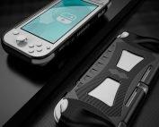 Anti-Slip Switch Lite Silicon Covering Case (8)